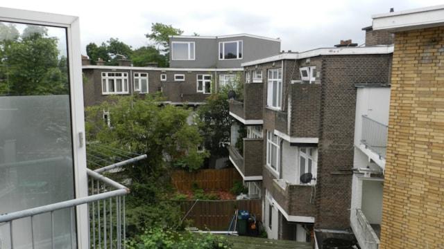 Drebbelstraat 11 t/m 21