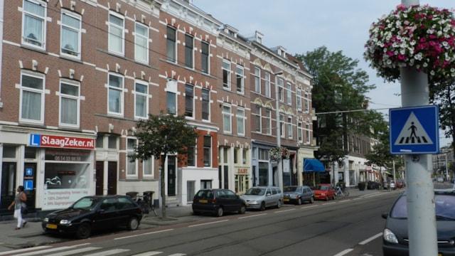 Benthuizerstraat 65 A, B, C1 en C2