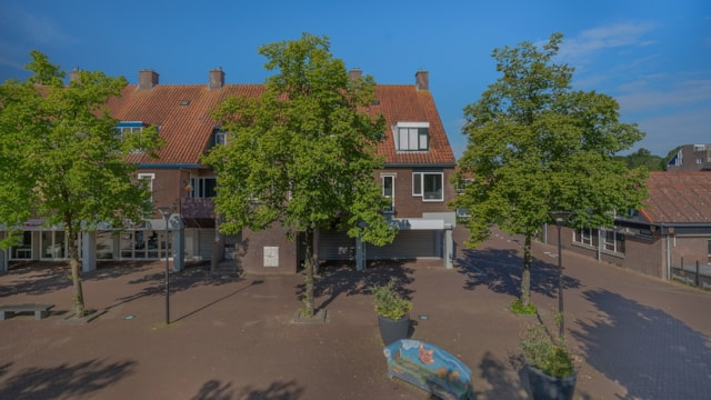 Vlinderveen 453-457