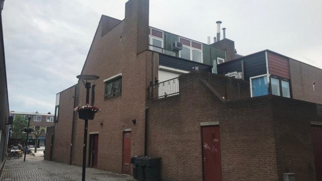 Oranjeplein 15