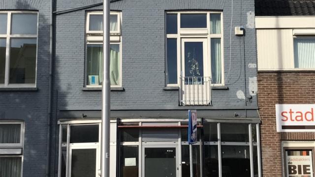 Beleggingspand Nijmegen