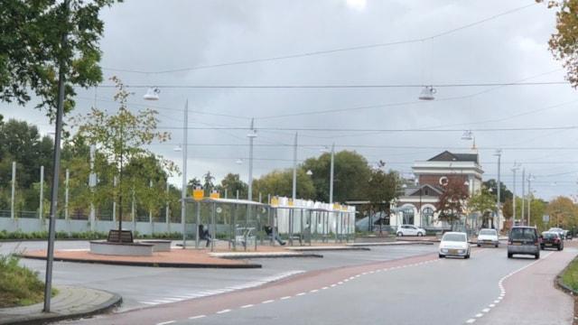 Stationsweg 1 en 1a