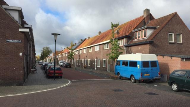 Edelweisstraat 72