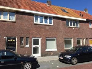 Edelweisstraat 72, 5643 GK Eindhoven