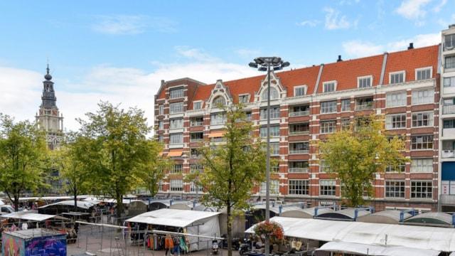 Waterlooplein 29 D
