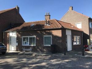 Verheulstraat 13 / Van der Steenstraat 21, 3552 XW Utrecht
