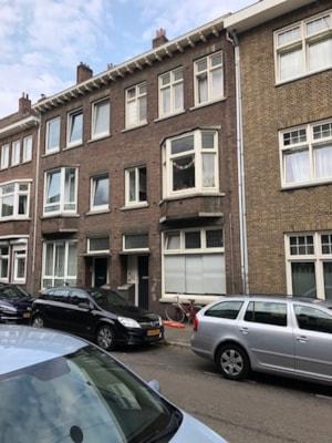 Condéstraat 4 & 4a, 6217 LC Maastricht