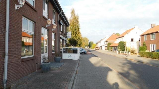 Kerkstraat 21, 21 A & 21 B