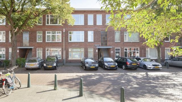 Linnaeusstraat 34