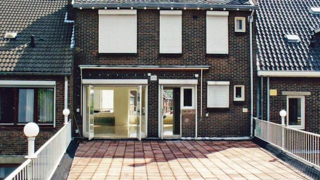 Streeperstraat 11, 11a en 11b
