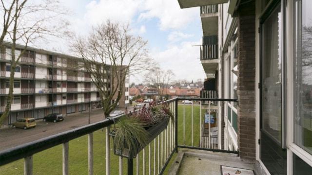 Cort van der Lindenstraat 36
