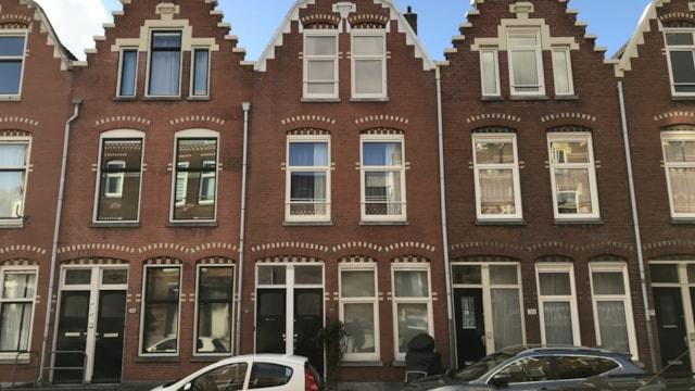 Van Oosterzeestraat 41A & 41B