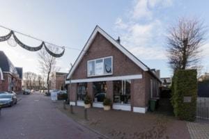 Hulweg 2,4 en Oranje Weeshuisstraat 11a, 1271 RX Huizen
