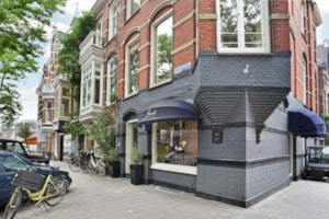 Jacob Obrechtstraat 19 H, 1071 KD Amsterdam