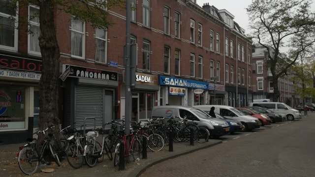 G.J. Mulderstraat 18A-01 t/m 18A-03 & 18B