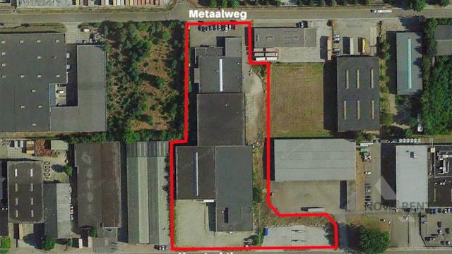 Konstruktieweg 7-9 en Metaalweg 4