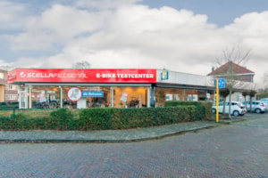 Stationsweg 15 & Doctor Kuijperstraat 24, 4001 CH Tiel