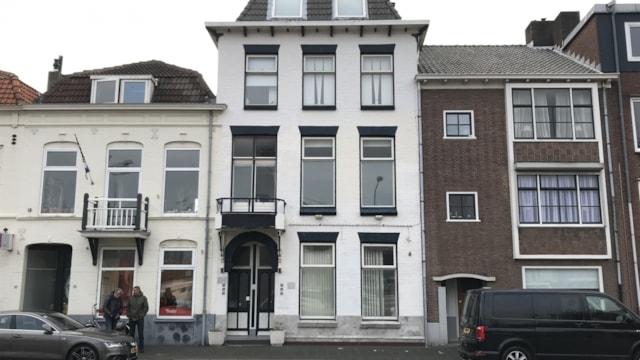 Badhuisstraat 147A, 151 & 151A