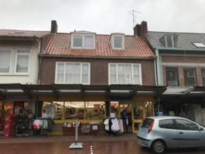Burchtstraat 11, Sint Michielstraat 1, 4501 JL Oostburg