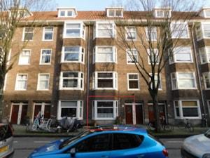Van Walbeeckstraat 20 H, 1058 CG Amsterdam