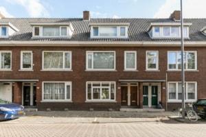 Verboomstraat 104a, 3082 JR Rotterdam