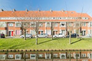 Prins Mauritssingel 89b, 3043 PD Rotterdam