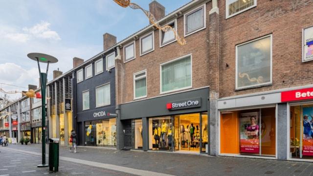 Sint Jorisplein 45-46