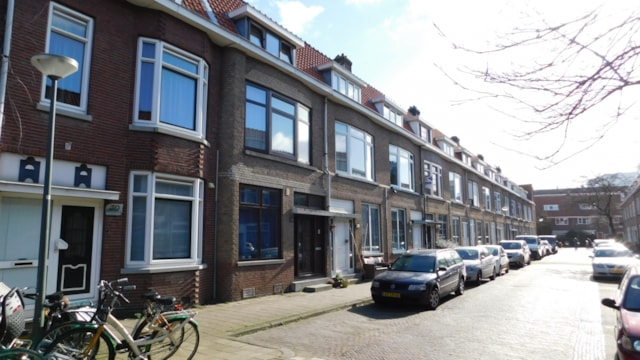 Paulus Potterstraat 28
