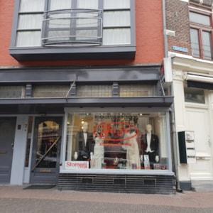 Voorstraat 7, 3512AH Utrecht