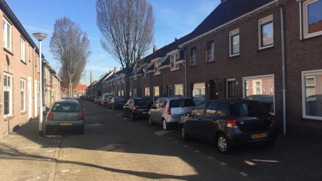 Van der Coulsterstraat 52 & 52a