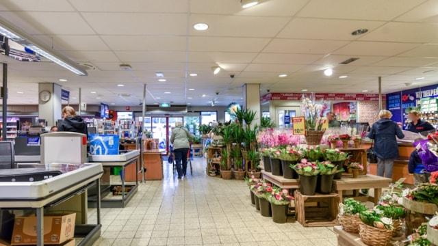 Maerten van Heemskerckstraat 1-11 en Kerkplein 7 en 7a