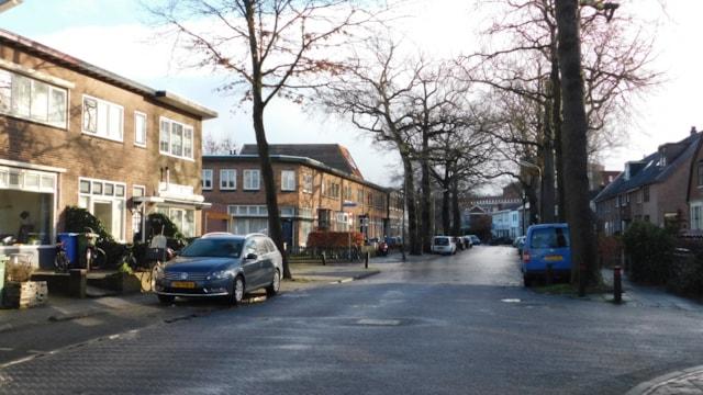 Soesterweg 151