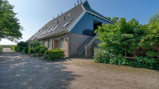 Oostdijk 12 A t/m E