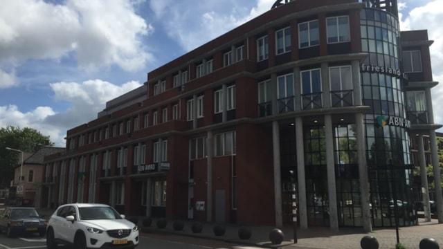Sint Antoniusplein 1 & 5