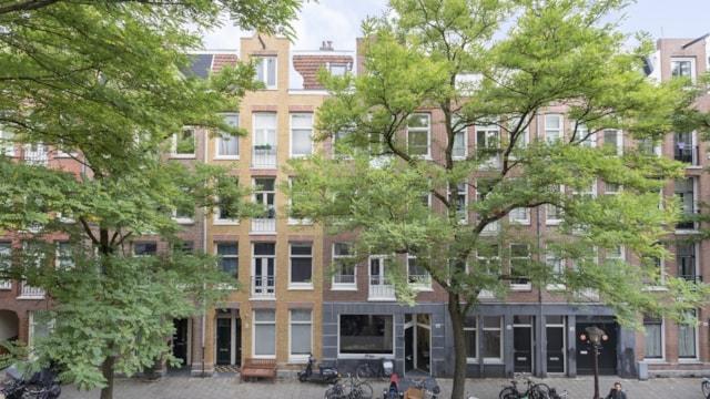 Wilhelminastraat 130