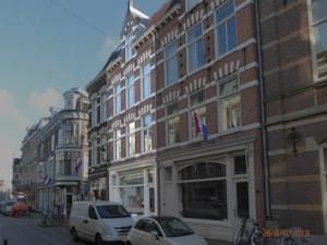 Prinsestraat 43-45, 2513 CA Den Haag