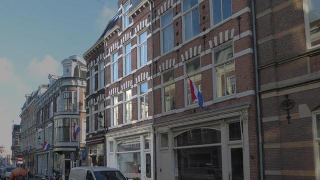 Prinsestraat 43-45