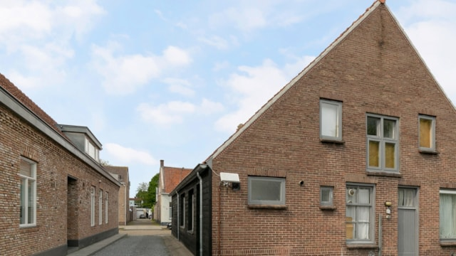 Grotestraat 48 & 48a