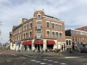 2e Rosestraat 40a01, 40a02, 40b & Hilledijk 188a, 188b, 3074 JK Rotterdam