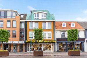 Eindhovenseweg 46 en Aambeeld 21-29, 5554 AC Valkenswaard