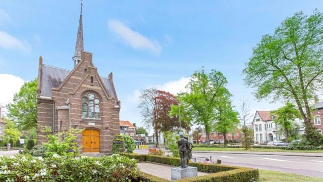 Eindhovenseweg 46 en Aambeeld 21-29