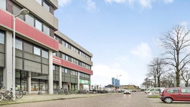 Willem de Zwijgerlaan 334-B20