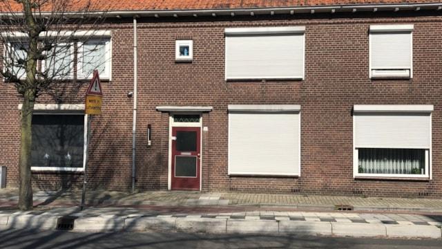 Oude Hilvarenbeekseweg 8