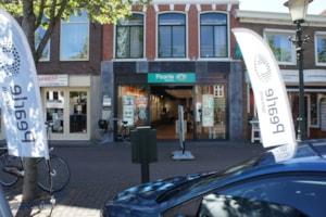 Nieuwstraat 52 & Pompersteeg 3, 1671 BE Medemblik