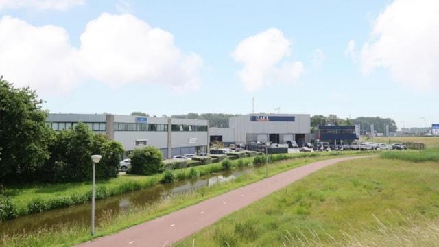 Aartsdijkweg 107, 109, 111