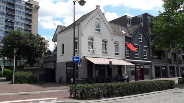 Noord Koninginnewal 46/46a
