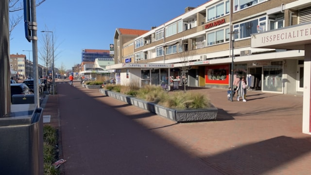 Lange Nieuwstraat 437