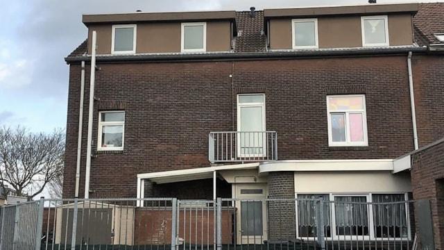 Nieuwstraat 62, 62a t/m 62e