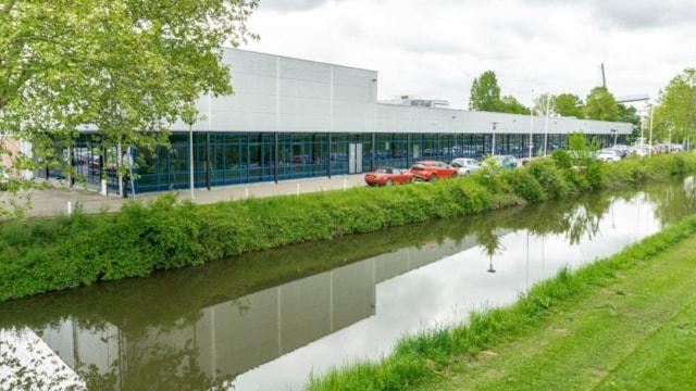 Watermolenweg 2, 6, 6A & 't Oosteneind 1 E/D