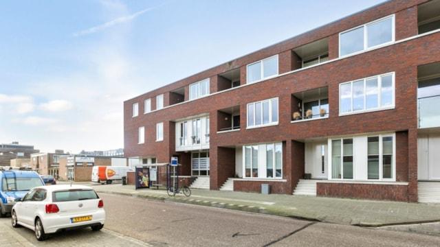 Dommelstraat 7F